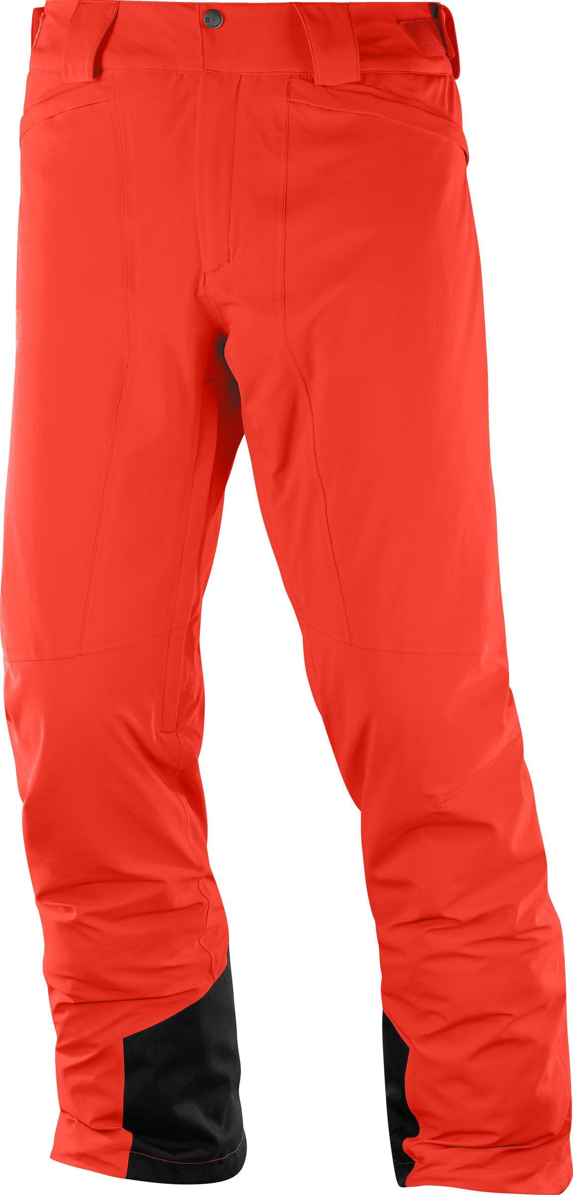 Pour M Pantalon Icemania Pant De HommeMigros Salomon Ski f76ybg