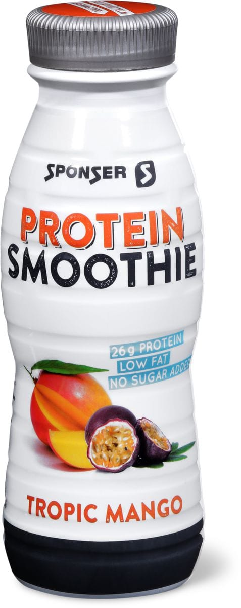 Sponser Smoothie Tropic Mango