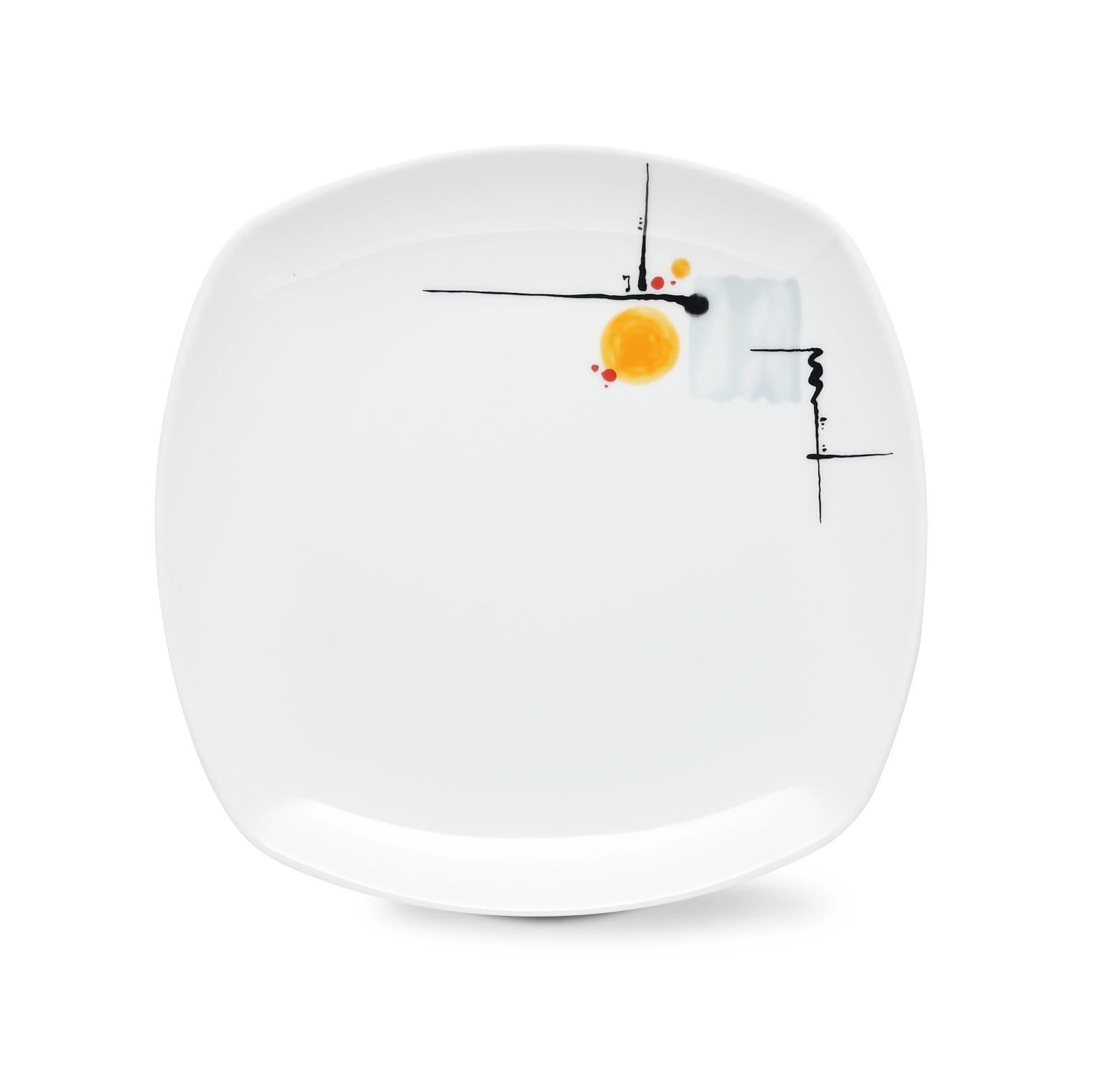 Cucina & Tavola SUNRISE Dessertteller