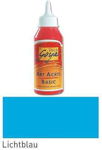 C.Kreul Basic Acryl 250ml