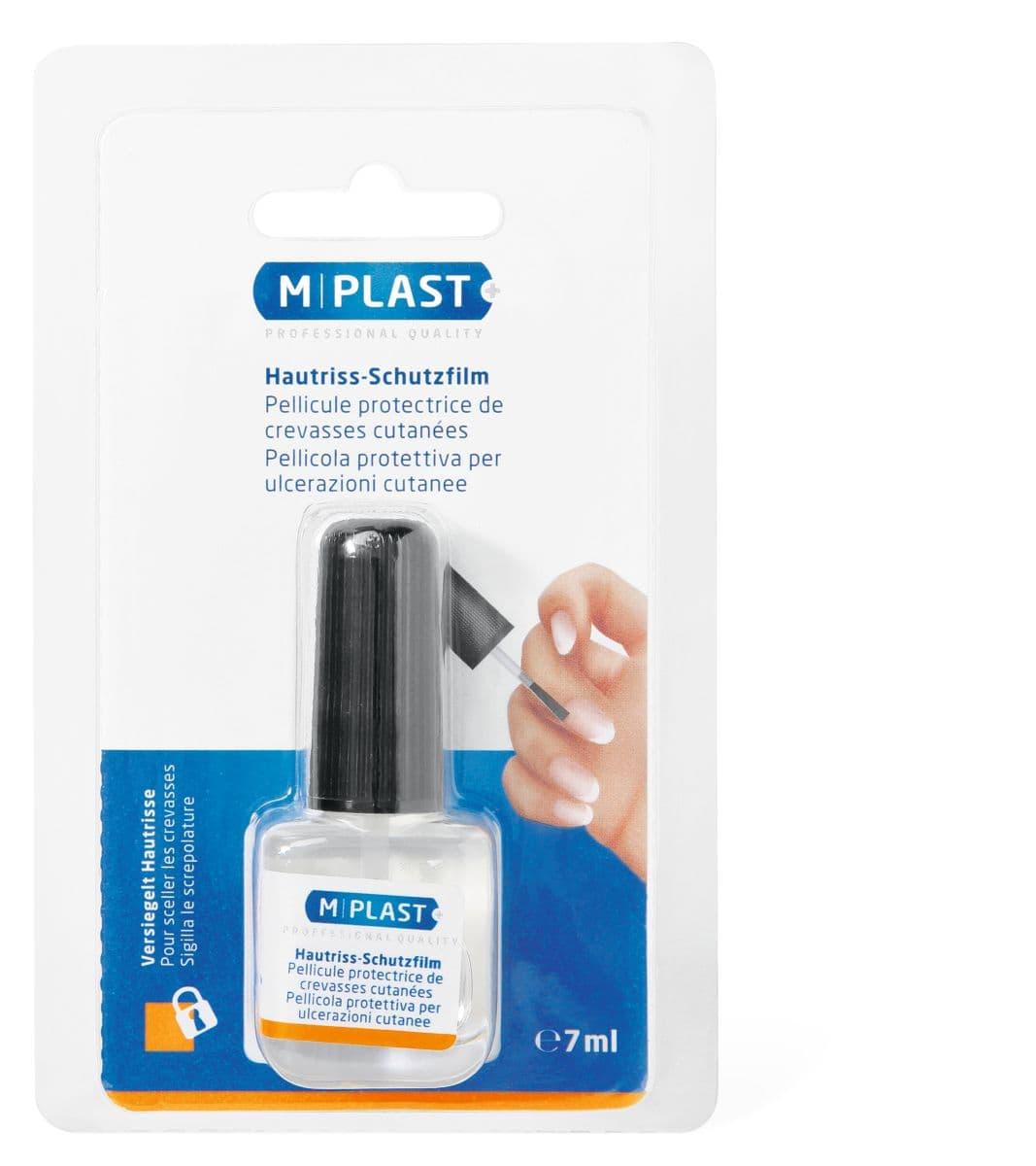 M-Plast film protect.