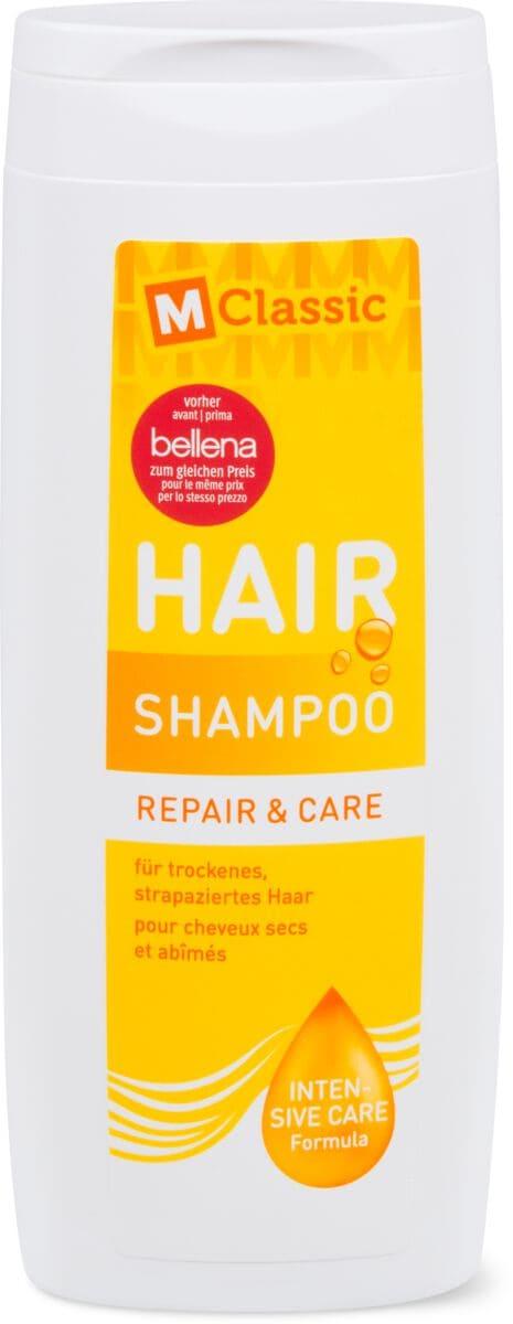 M-Classic Repair Shampoo
