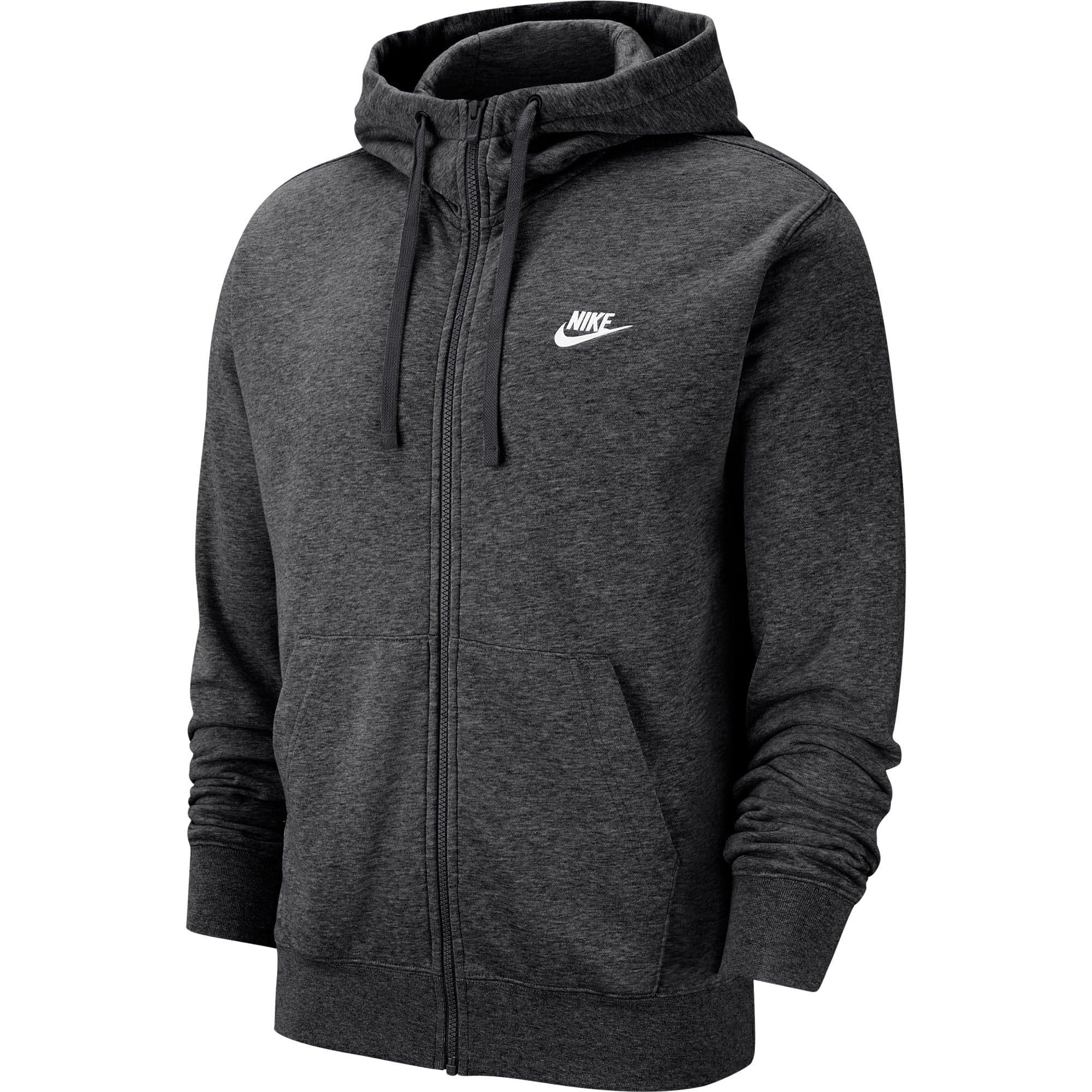 Nike Men's Sportswear Full Zip Hoodie Veste à capuche pour homme