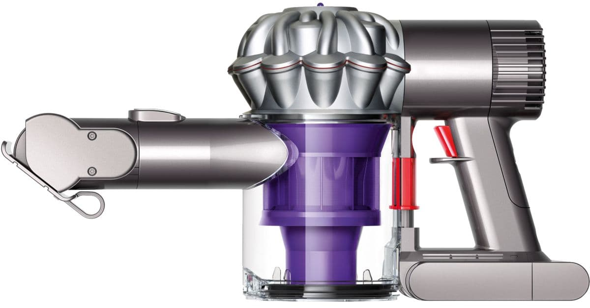 dyson v6 trigger staubsauger migros. Black Bedroom Furniture Sets. Home Design Ideas