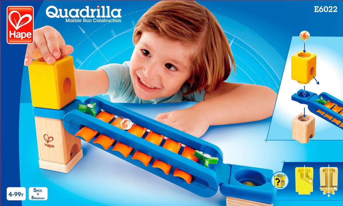 Quadrilla Sonic Playground