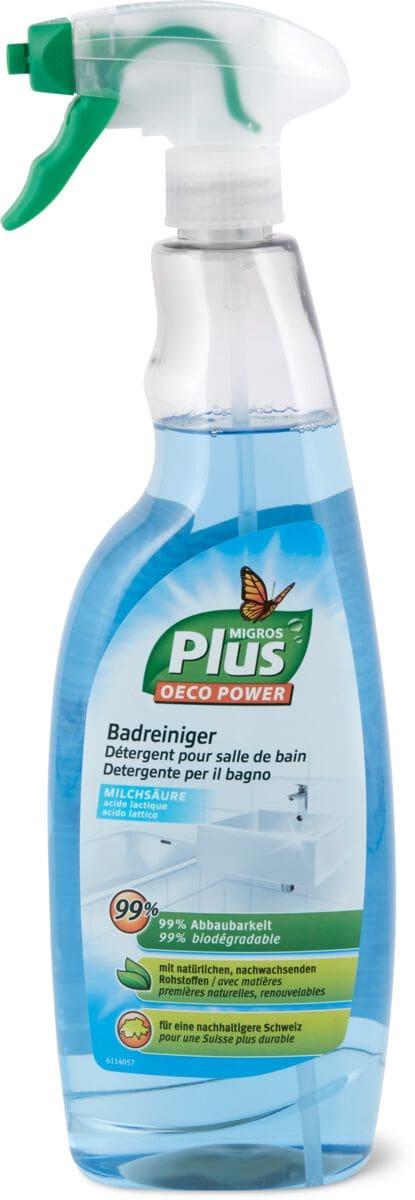 M-Plus Deterg.Salle de Bain