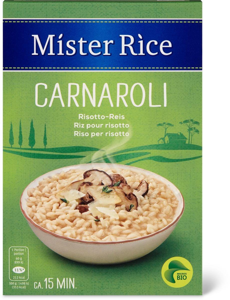 Bio Mister Rice Carnaroli