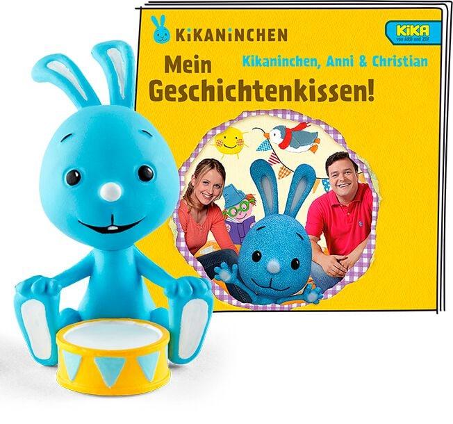 tonies® Kikaninchen (DE) Hörspiel