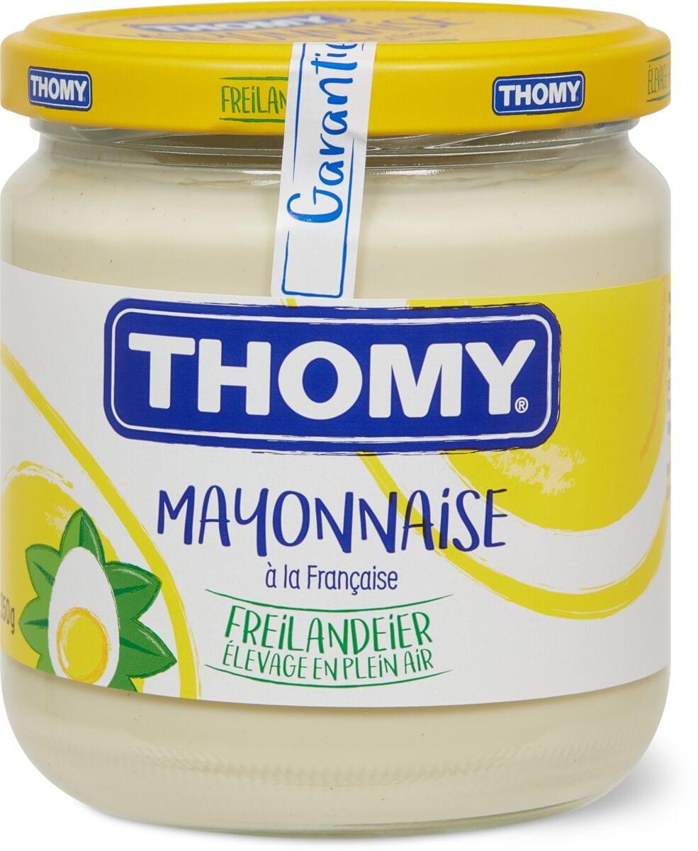 Thomy Mayonnaise à la française