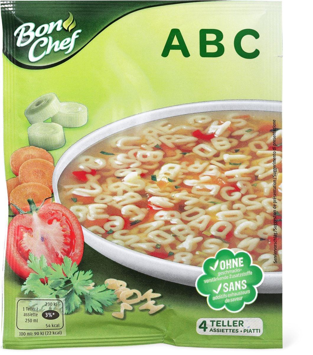 Bon Chef ABC