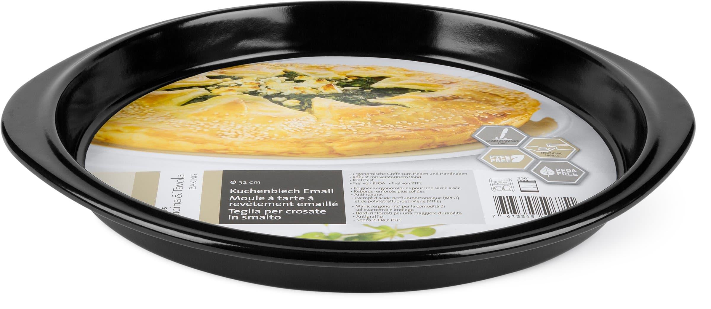Cucina & Tavola CUCINA & TAVOLA Teglia per crostate