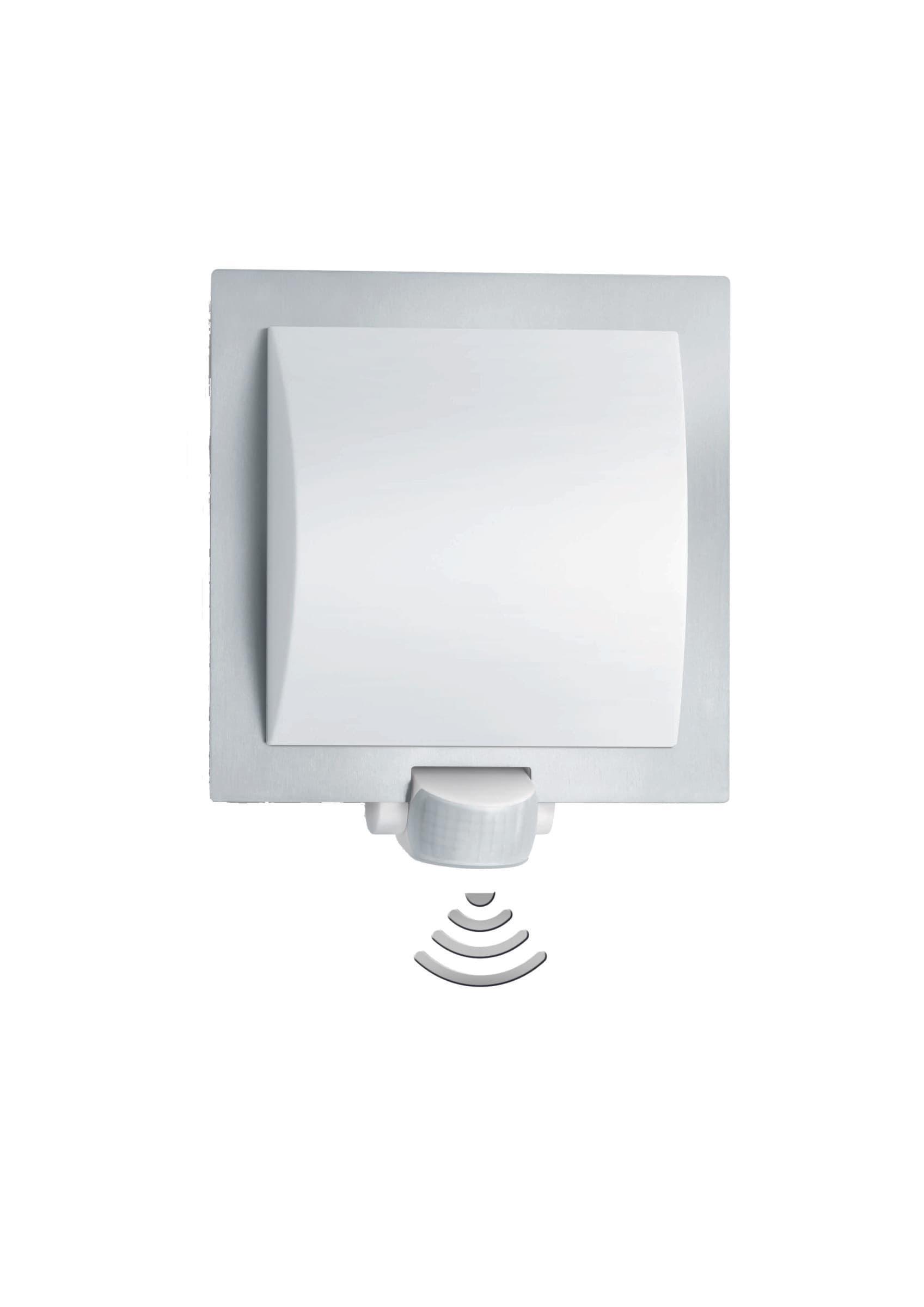 Lampada da parete per esterno a sensore L 20S Lampada da parete per esterno