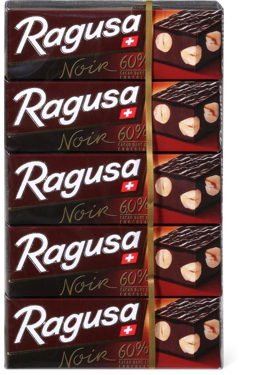 Ragusa Noir/Nuss