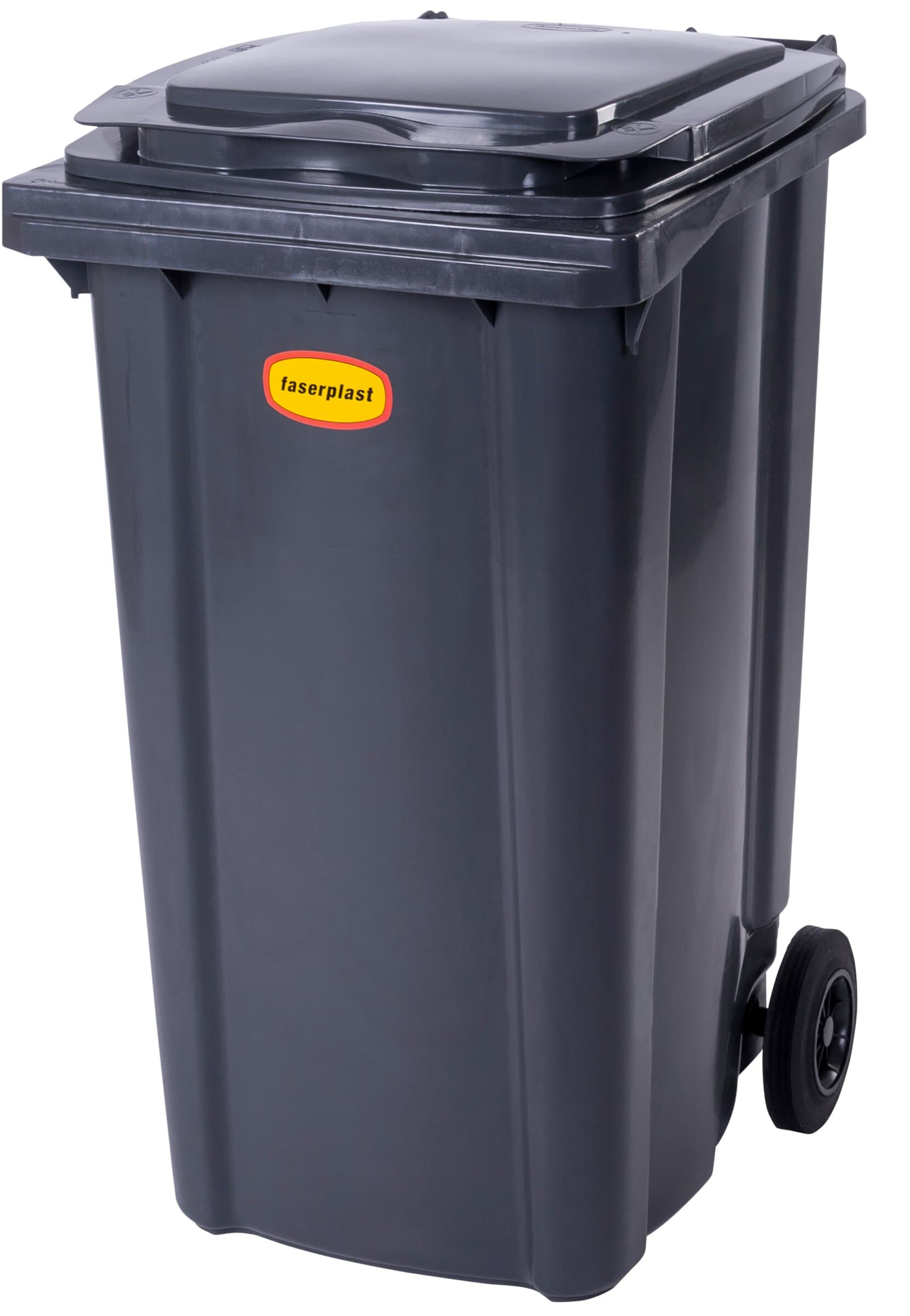 Rollcontainer 240l anthrazit
