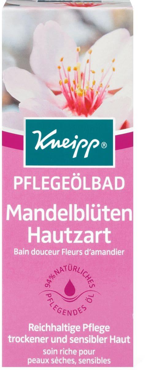 Kneipp Bain douceur Fleur d'amandier