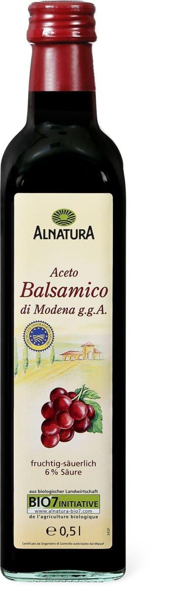 Alnatura Aceto Balsamico di Modena