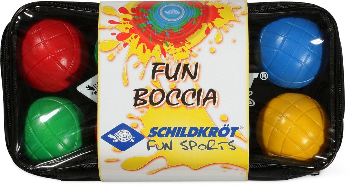 Schildkröt Funsports Fun Boccia Set Attrezzatura sportiva