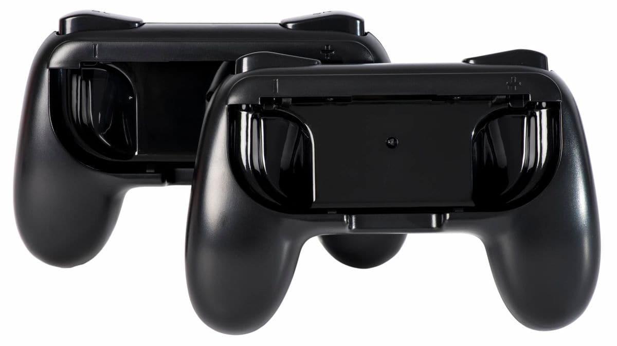 Software Pyramide Nintendo Switch Grip-Kit