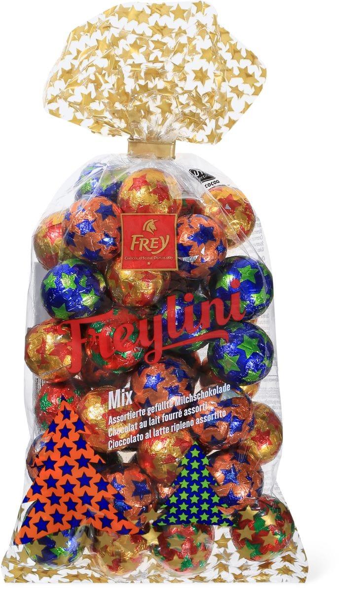 Frey Freylini boules Mix, 500g
