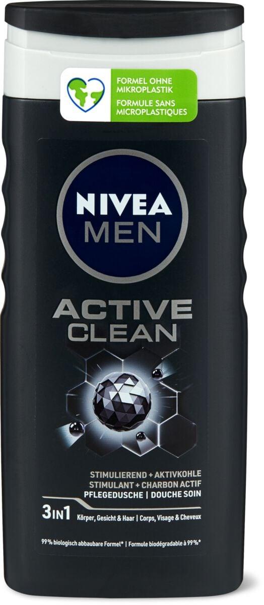 Nivea Men Pflegedusche Active Clean