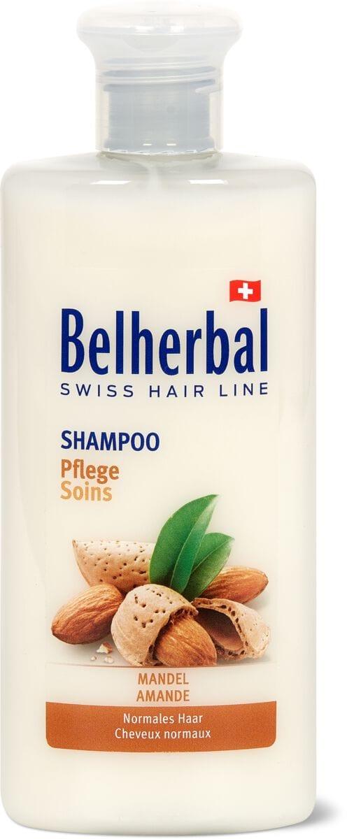Belherbal Pflege Shampoo