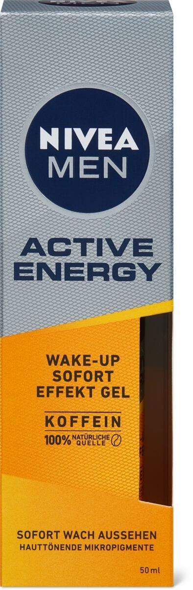 Nivea Men Active Energy Wake Up Gel