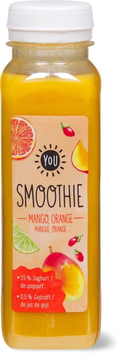 YOU Smoothie Mangue et yaourt