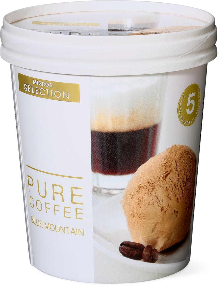Sélection PURE Coffee Blue Mountain