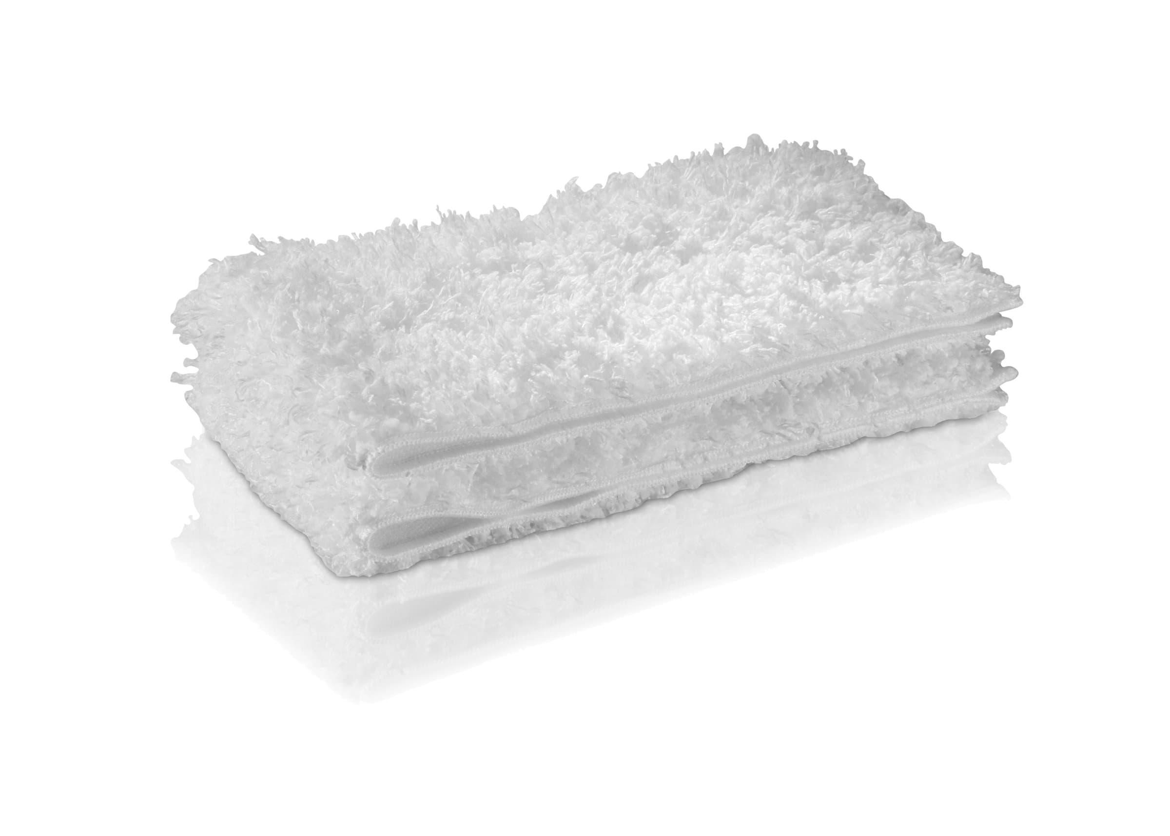 Kärcher Set Panni per pavimenti in microfibra (per SC 4) Salviette / Rulli per la pulizia