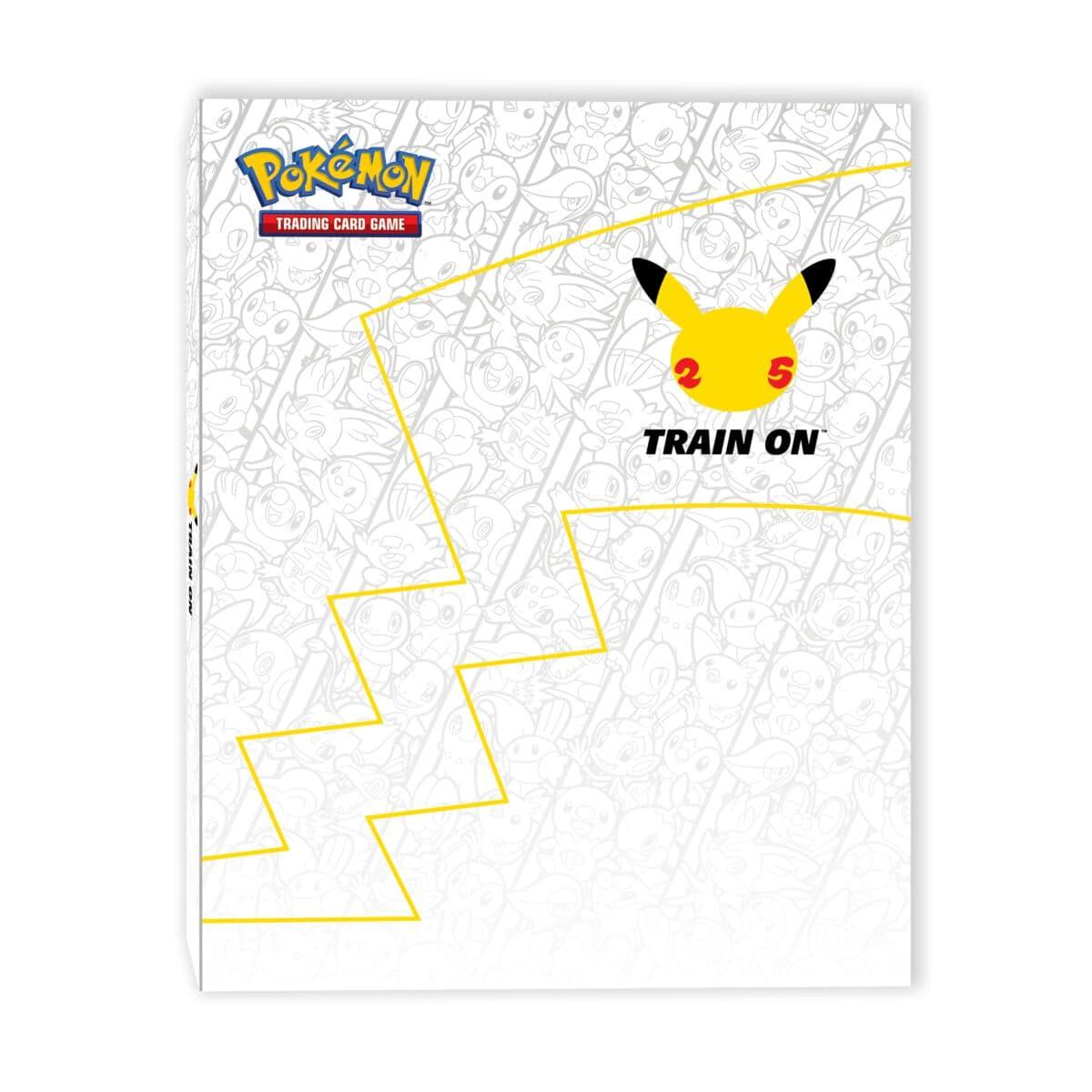 Pokémon XXL Saddlebooklet Giochi di società