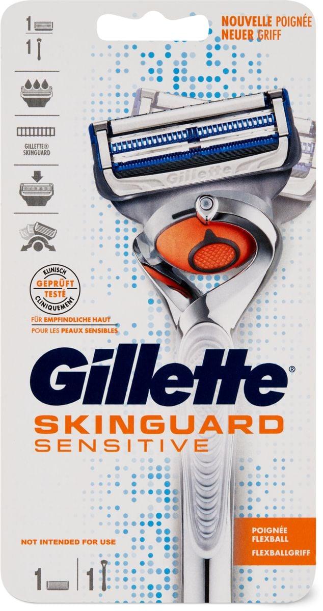 Gillette Skinguard Sensitive rasoir