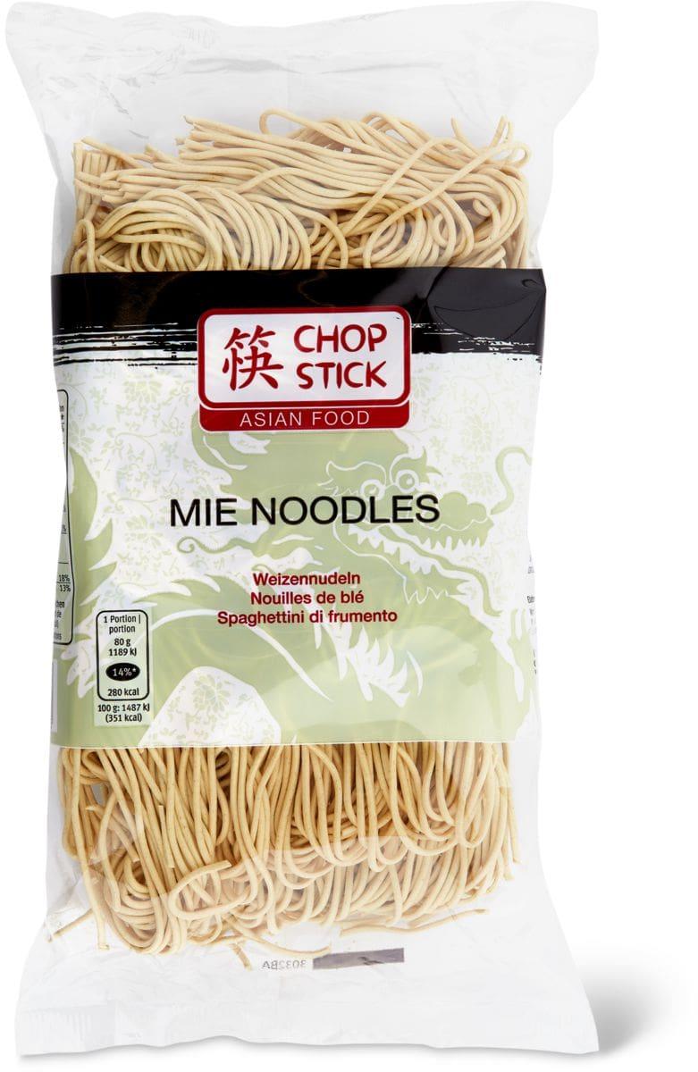 Chop Stick Mie Noodles