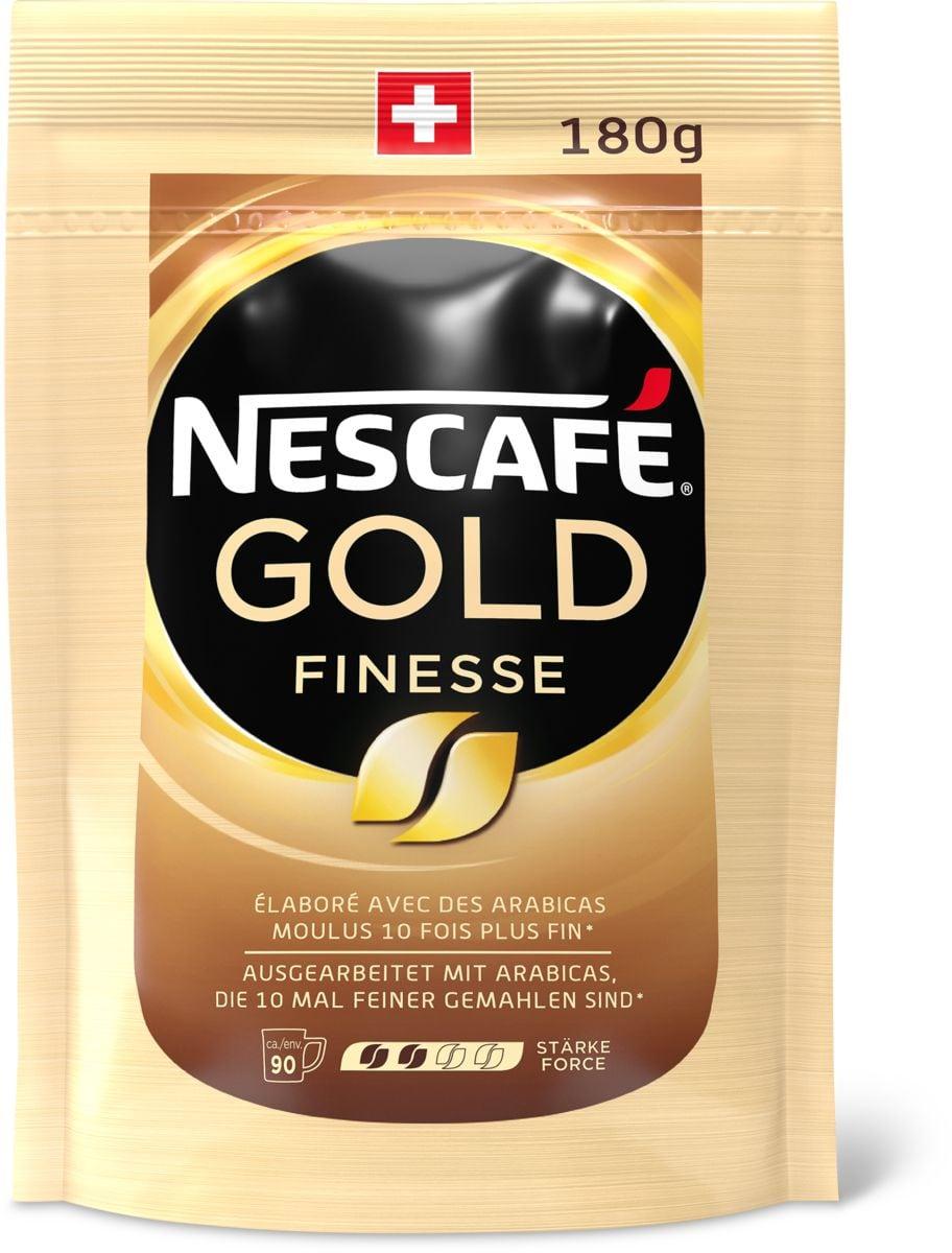 Nescafé Gold Finesse Beutel 180g
