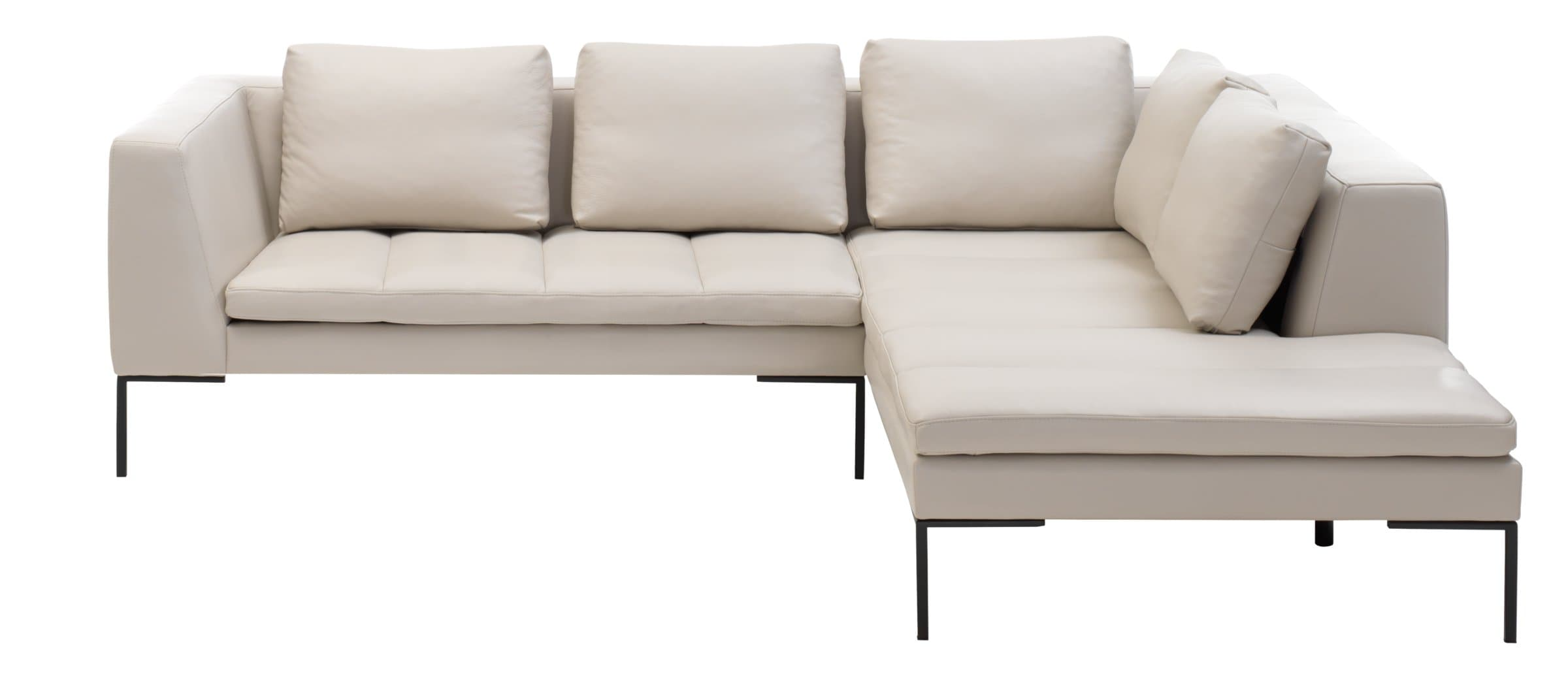 BADER Canapé d'angle