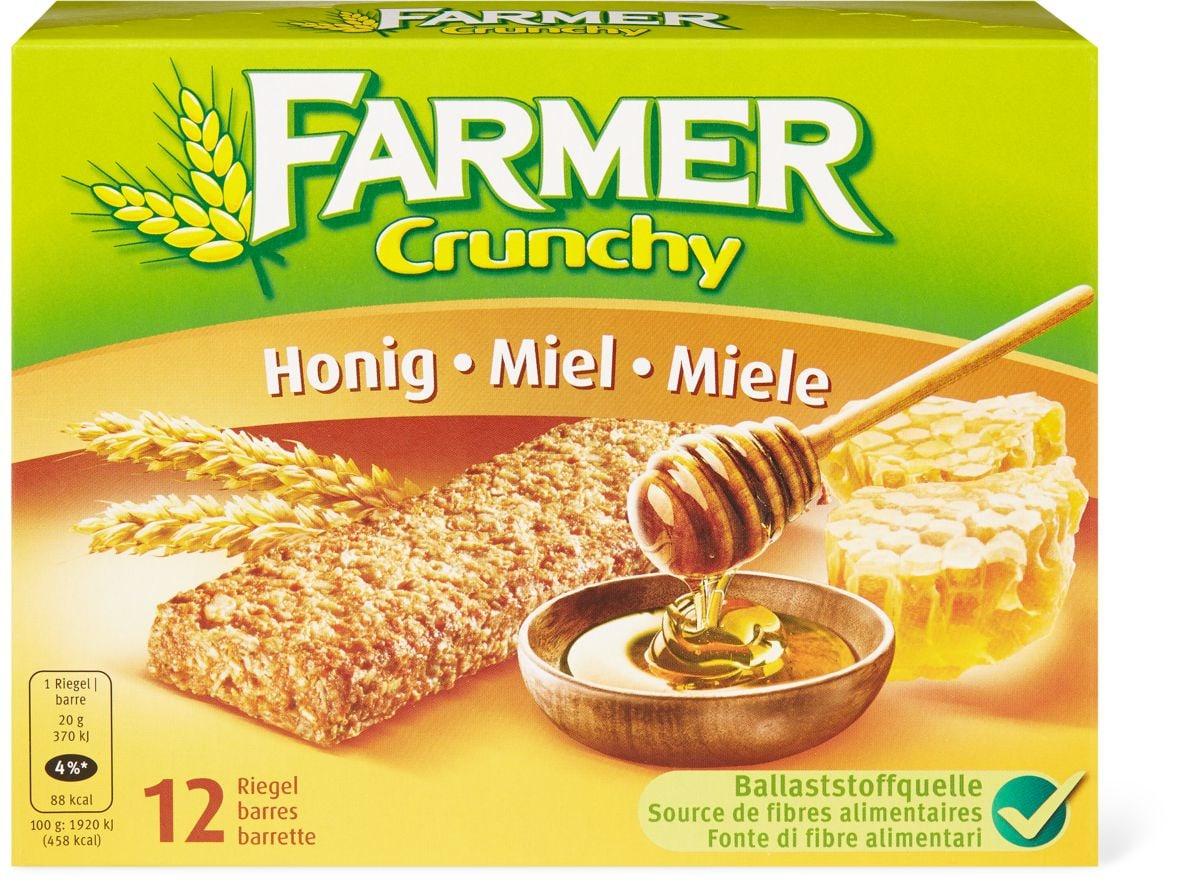 Farmer Crunchy Miele