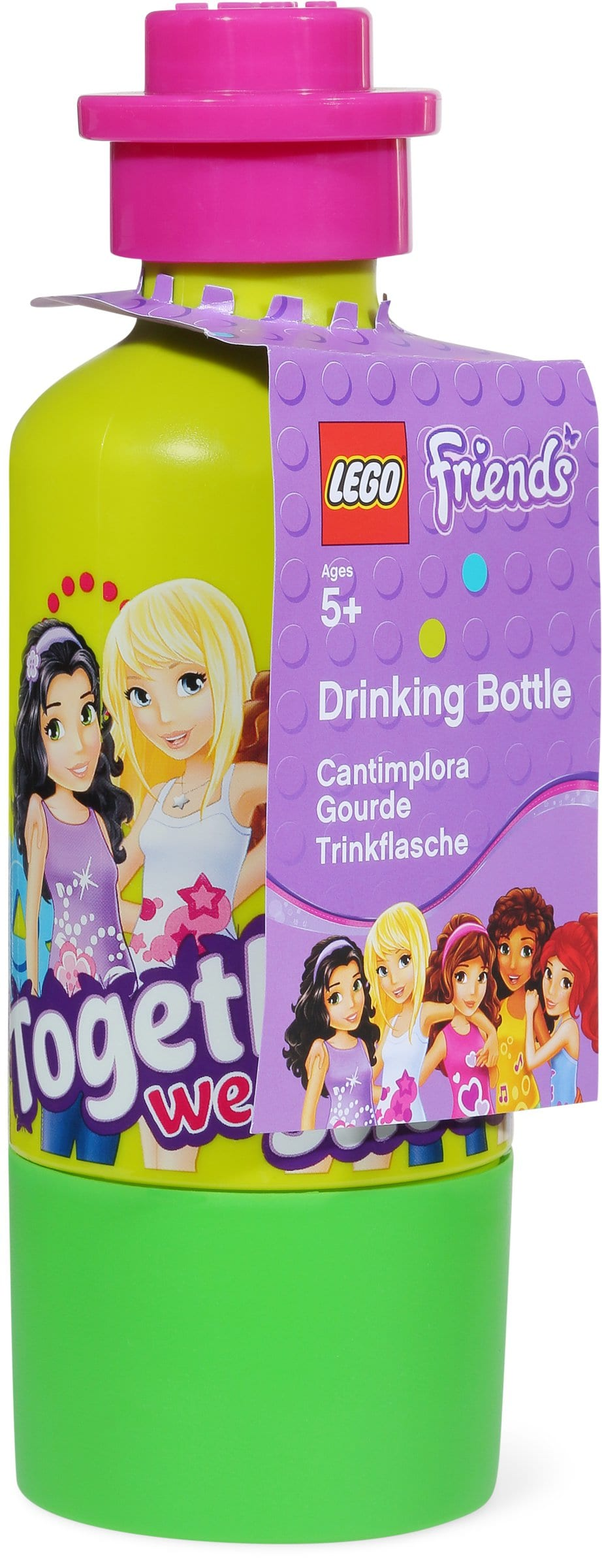 Trinkflasche LEGO