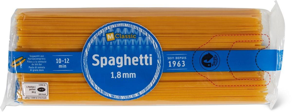 M-Classic Spaghetti 1.8mm