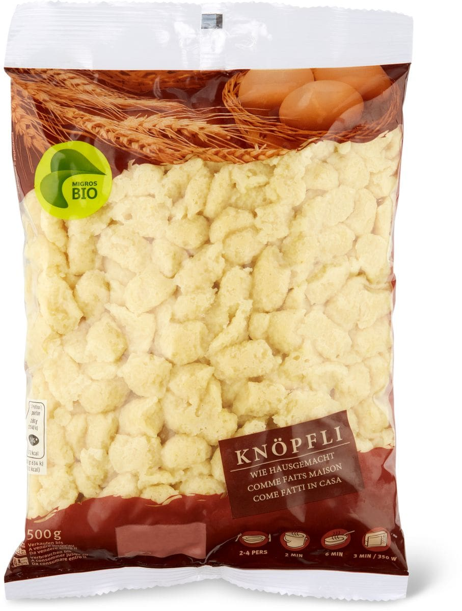 Bio Knöpfli