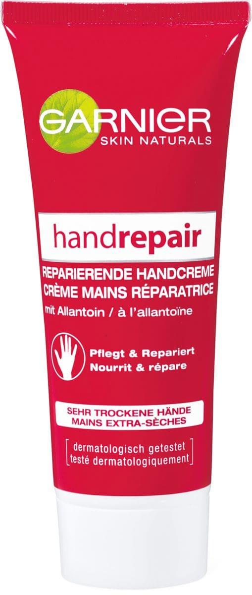 Crème pour les mains Garnier Repair