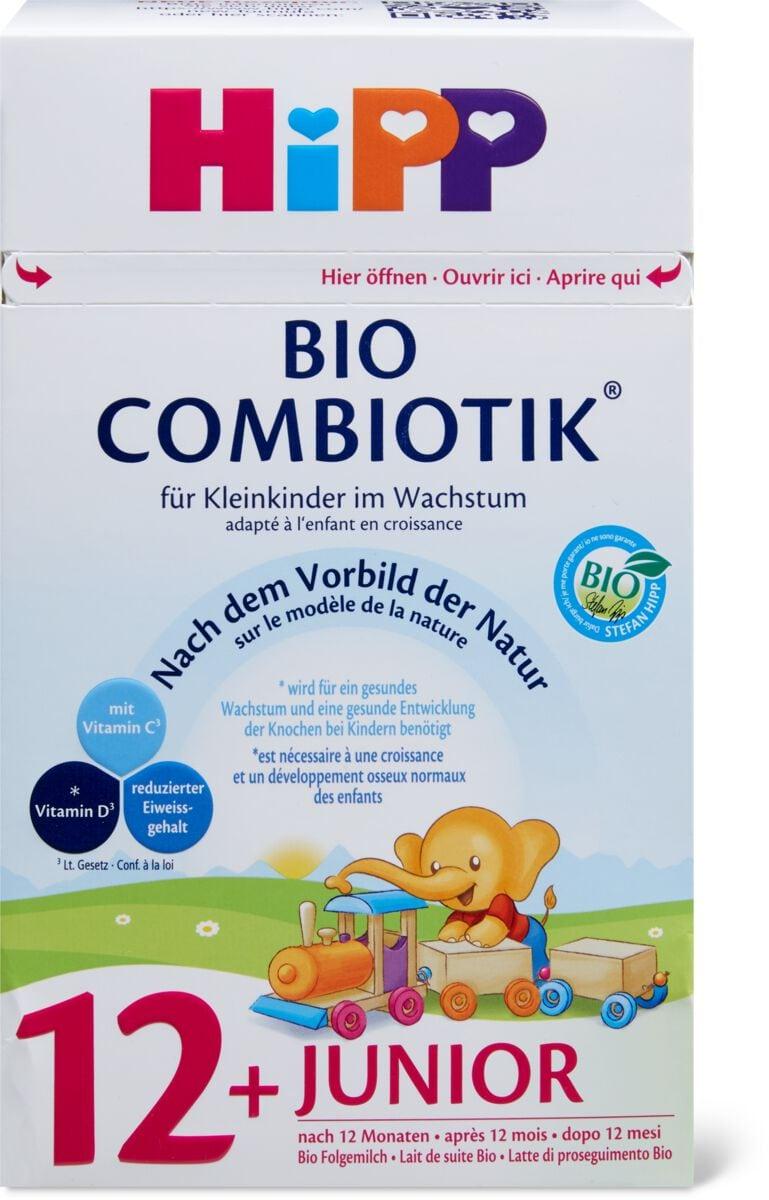 Hipp Kindermilch 1 Jahr Combiotik