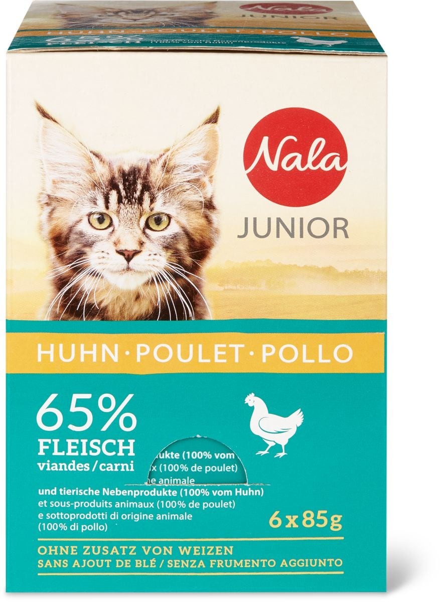 Nala Junior Huhn