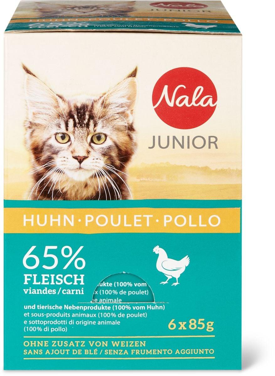 Nala Junior Poulet