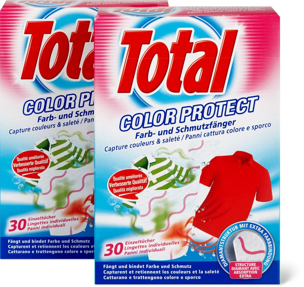 Total Color Protect Duo