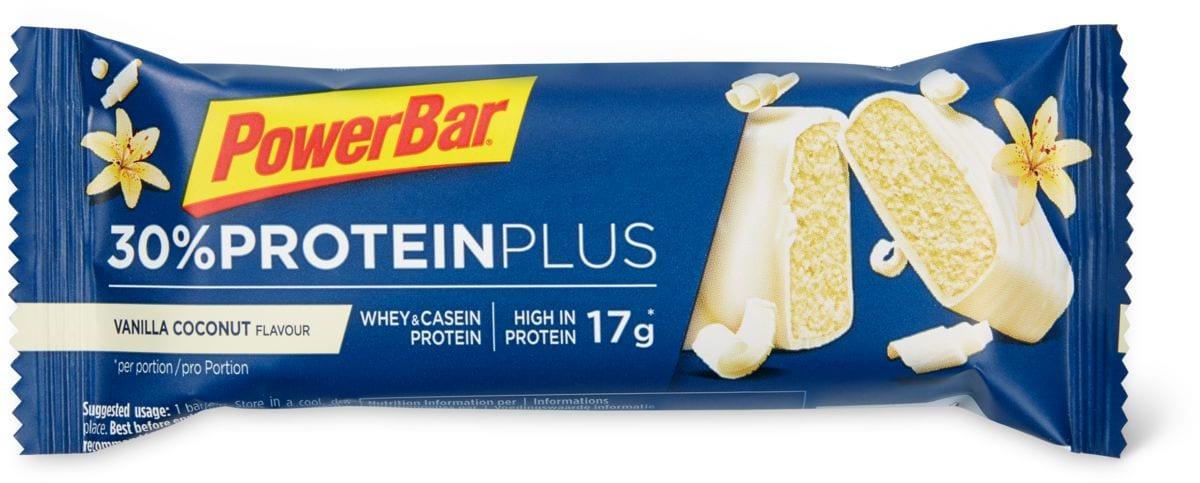 Powerbar Protein Plus Barretta proteica