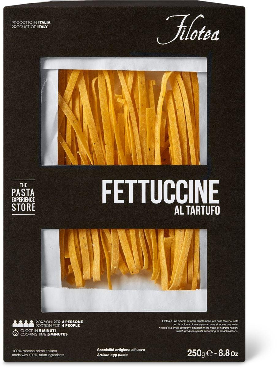 Filotea Fettucine al Tartufo