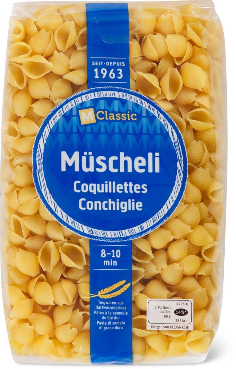 M-Classic Müscheli