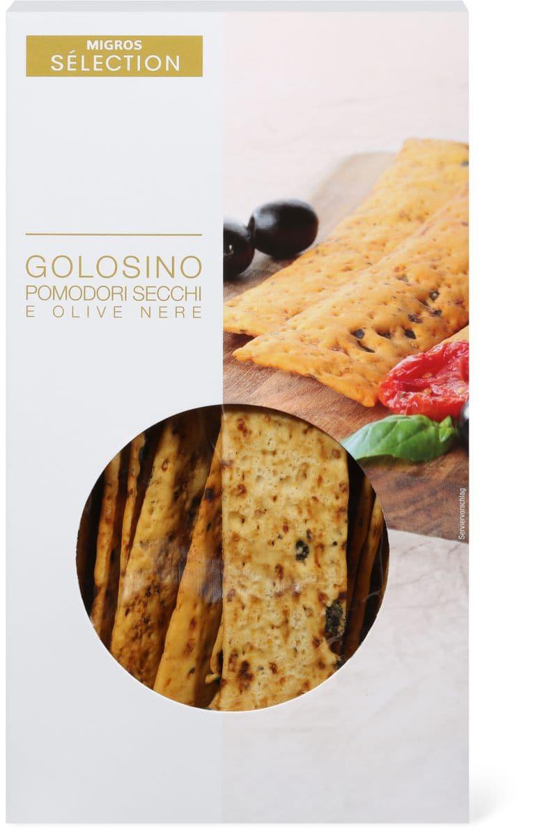 Sélection GOLOSINO