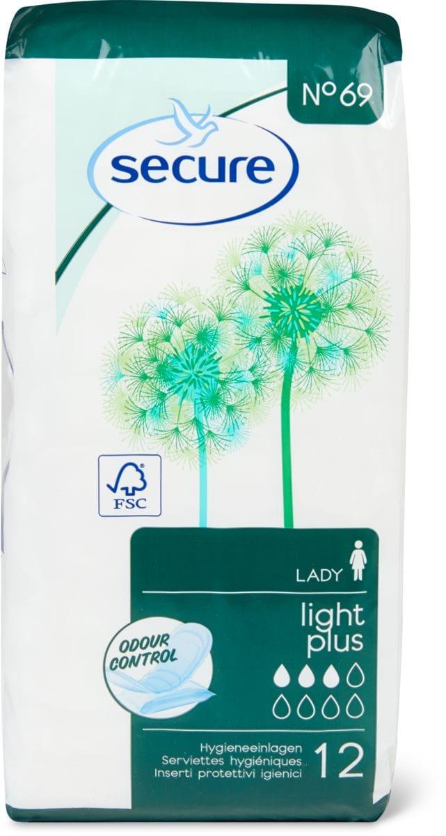 Secure light plus