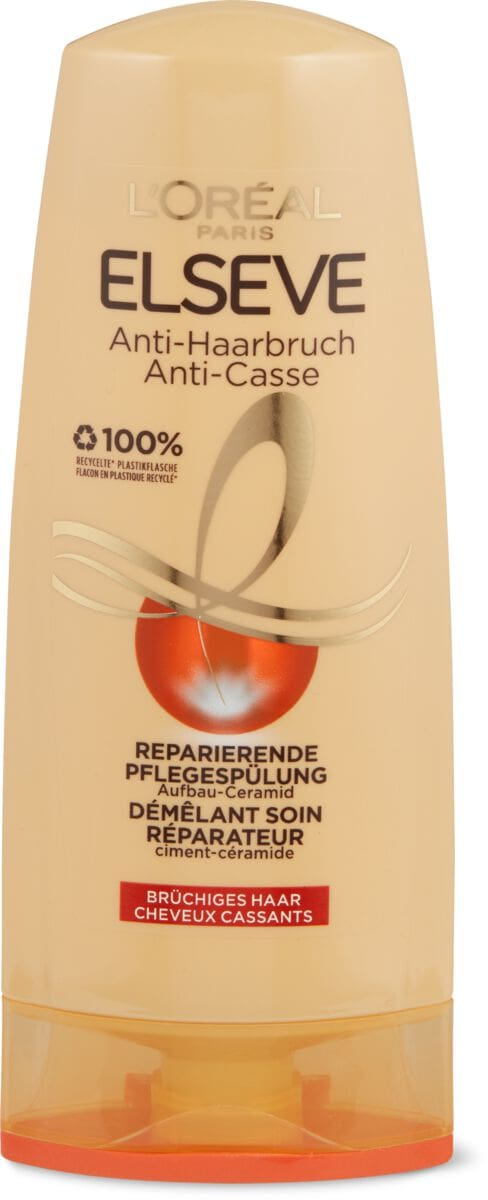 L'Oréal Elseve Anti-Haarbruch Spülung