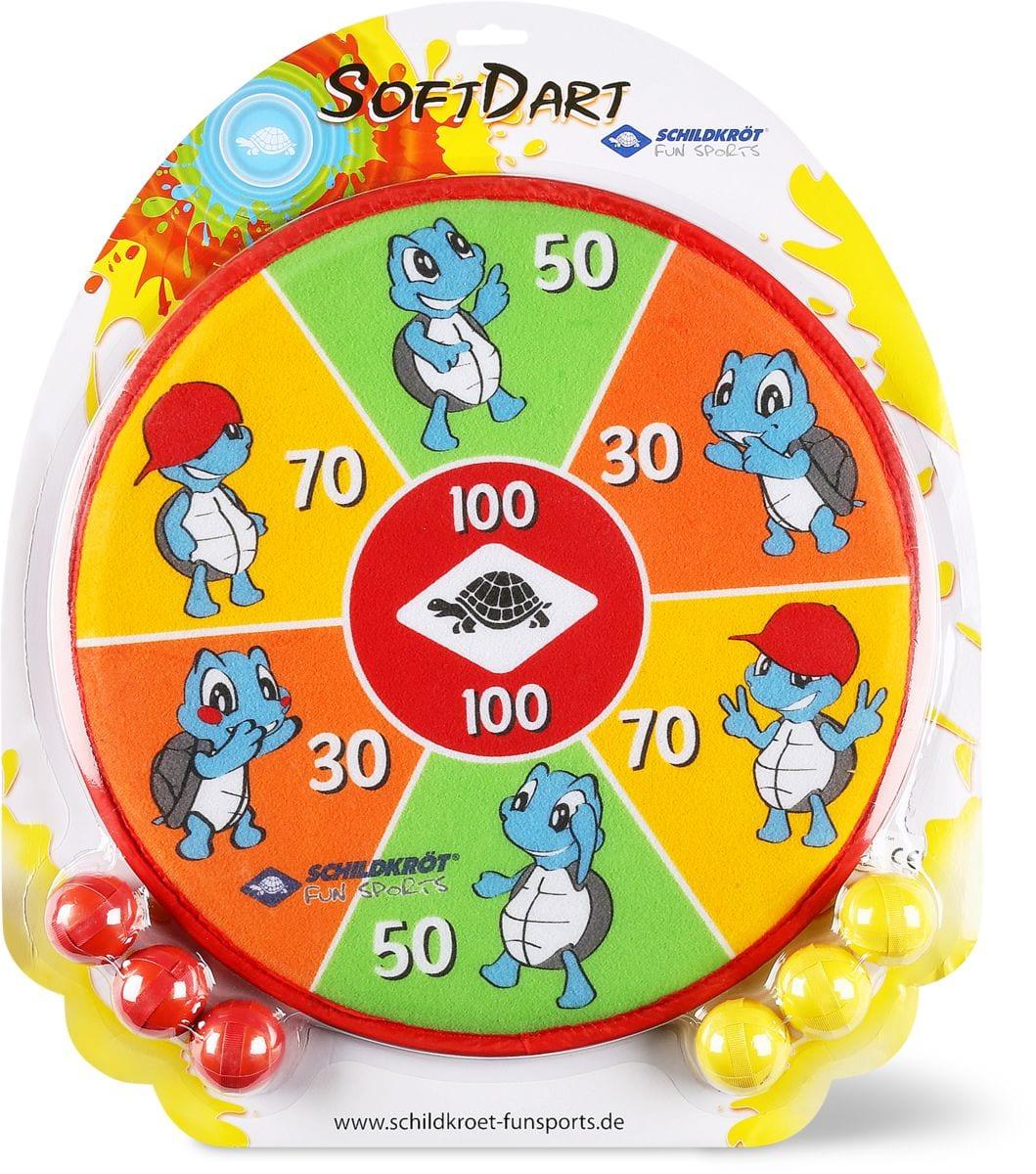 Schildkröt Funsport Soft Dart Set Attrezzatura sportiva